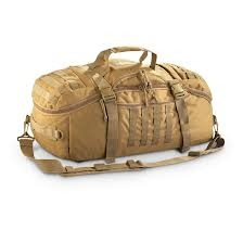 Extra Large Duffel Bags